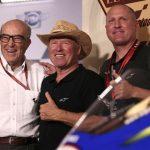 Kenny Roberts Jr. se convierte en MotoGP Legend