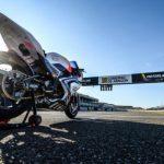 Confirmado, motos eléctricas en la categoría Reina