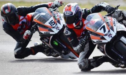 Superbike México tiene grandes personalidades como Campeones
