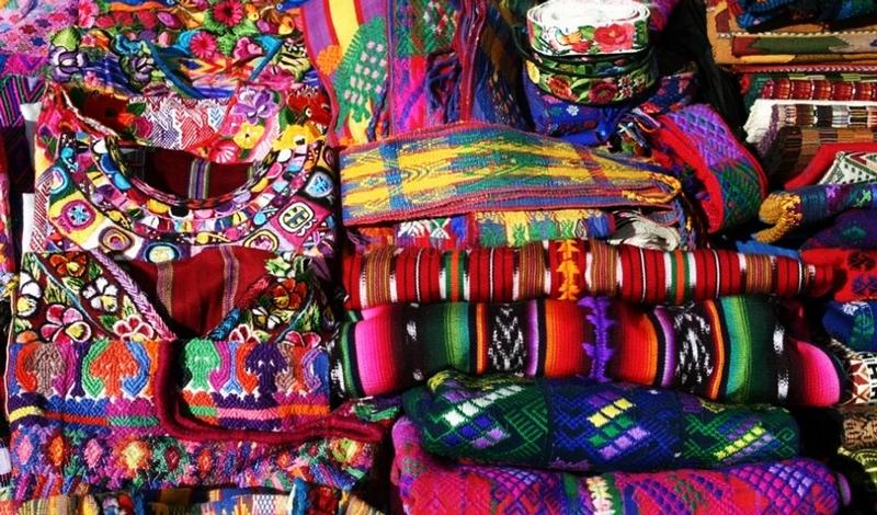 Guatemala, sublime fusión entre el pasado y el presente