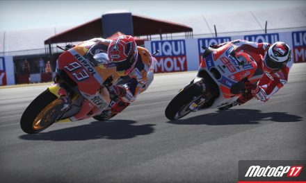 ¿Te gustaría ser piloto del MotoGP?