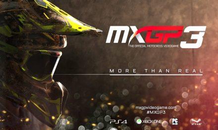 MXGP3, el videojuego que tanto esperabas.