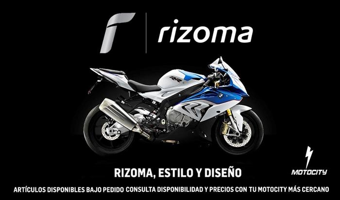 Rizoma, una nueva marca en MOTOCITY.