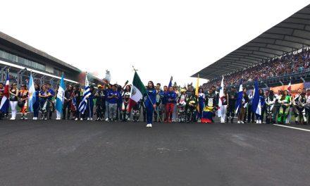 El Campeonato Latinoamericano… ¡Una gran fiesta deportiva!