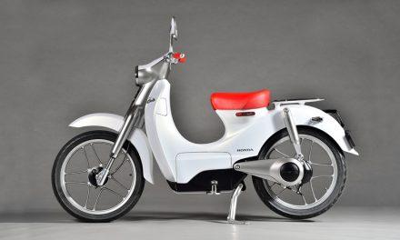 Honda apuesta por el medio ambiente.