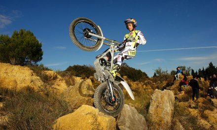 Adam Raga, de salto en salto hasta ser Rey del Trial