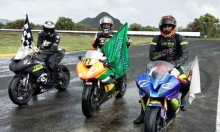 Una epopeya se forjó en el Superbike Nivada México