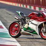 Un sueño hecho realidad: la nueva Ducati 1200 Panigale R Final Edition