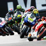 Los motores del MotoGP