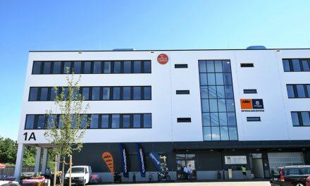 KTM abre un nuevo centro de Investigación y desarrollo en Alemania