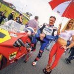 Wayne Michael Gardner, una gran leyenda para el motociclismo de resistencia
