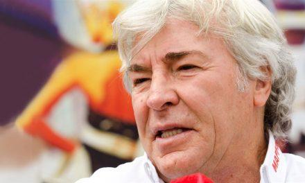 Ángel Nieto, el piloto español más laureado de la historia