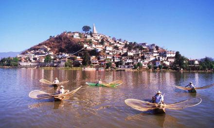 Pátzcuaro, Michoacán