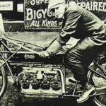 Volando alto en el siglo XX, Glenn Hammond Curtiss