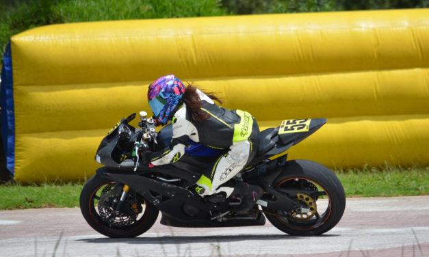 Una tercia de ases dominó el Superbike Nivada México este fin de semana