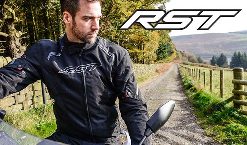 Las nuevas chaquetas ventiladas multiestación de RST