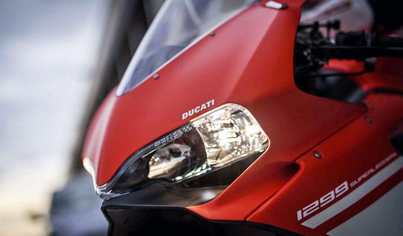 Ducati nos prepara una sorpresa para el 7 de septiembre