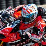 Marco Melandri da el sí para Ducati en 2018