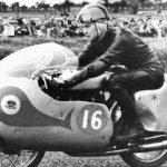 FB Mondial, primera marca italiana en desarrollar el motor demodrómico