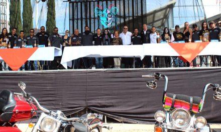 Un éxito la presentación de LA SOBERANA, un evento que promete y que se llevará a cabo en el mes de febrero en Aguascalientes
