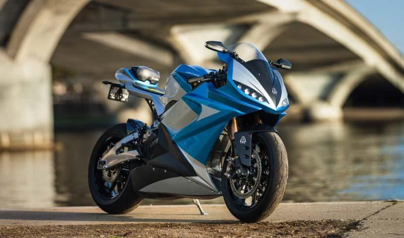 Lightning Motors, la marca que fabrica la moto más rápida del mundo permitida para circular por las calles, podría lanzar un modelo todavía más veloz