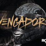¿Ya conoces #ElVengador?