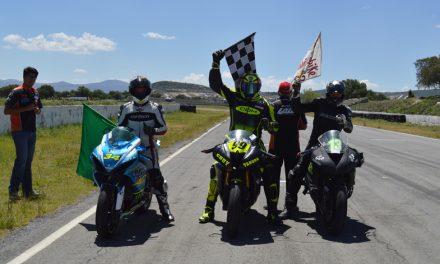 Superbike Nivada, inicio de temporada