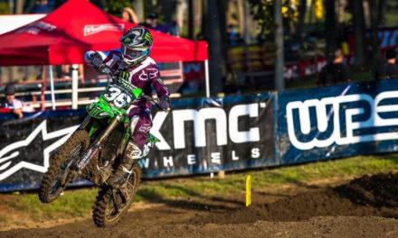 Eli Tomac campeón absoluto de AMA Motocross