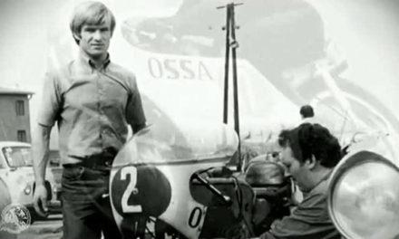 Santiago Herrero, el mecánico que dejó huella en el GP de 1970