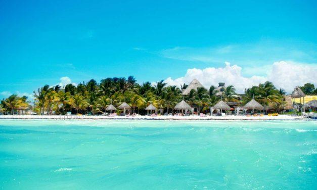 Holbox, Quintana Roo, México.