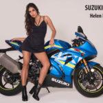 Brasil presente en la pasarela de Moto Fashion con Helen Breunin