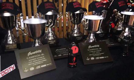 Fiesta de Campeones Superbike México