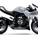 Suzuki Muscle Bike, una nueva Suzuki con turbo