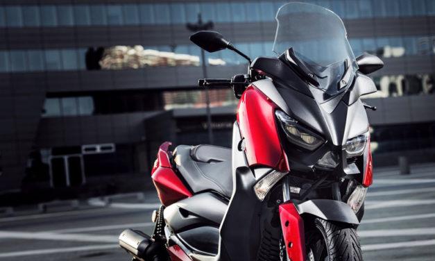 Yamaha X-Max 125 2018: la modernidad hecha scooter