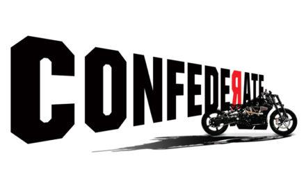 Confederate Motors evoluciona sin dejar atrás el arte de la rebelión