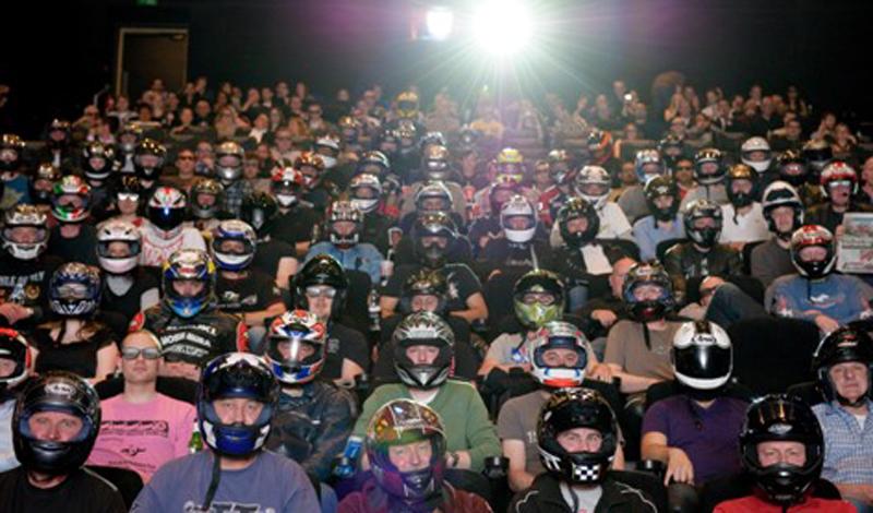 Las ocho motos más famosas del séptimo arte