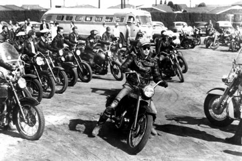 Las ocho motos más famosas del séptimo arte. Parte II