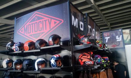 MOTOCITY ya está en 10 ciudades y en todos los eventos de motociclismo de México