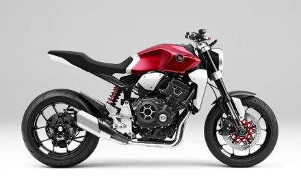 Se presenta en el Tokyo Motor Show 2017, la nueva Honda NSC