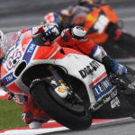 Gran victoria para Andrea Dovizioso en el Campeonato Mundial de MotoGP