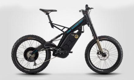 Bultaco Brinco R-B, el nuevo modelo de motobici, asequible para tu bolsillo