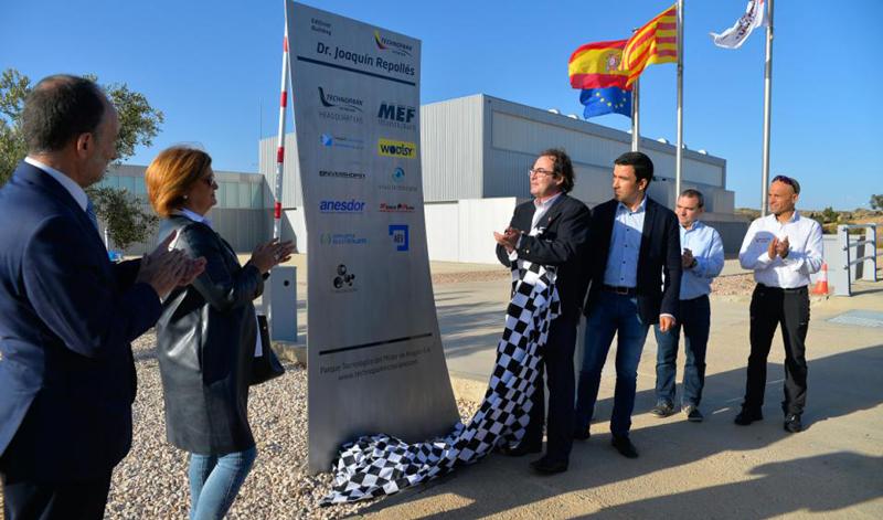 Se llevó a cabo el Motorland Aragón este fin de semana