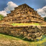 Tajín: La ciudad del trueno