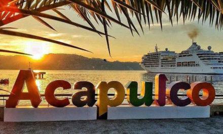 Diviértete con la magia de Acapulco