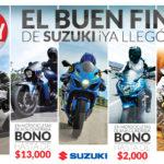 """¡""""El Buen Hoy"""" de Suzuki ya llegó!"""