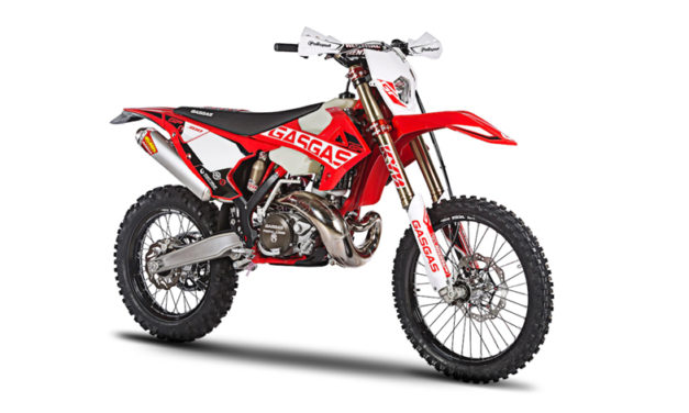 Se da a conocer el lanzamiento de la que se cataloga como la mejor moto de enduro de la marca Gas Gas
