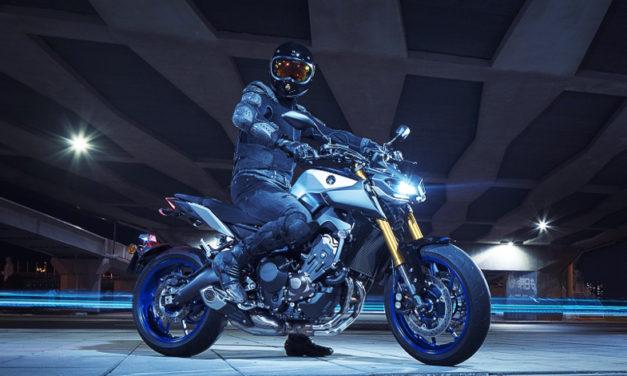 Se da a conocer el lanzamiento del nuevo modelo de MT-09, mejor conocido en México como FZ-09.