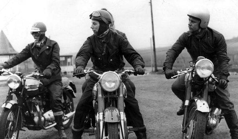 No todos los héroes llevan capa: Hugh Cairns y el casco