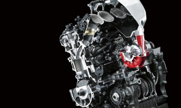 El futuro de la baja cilindrada
