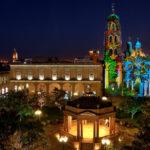San Luis Potosí, es tiempo de rodar y empezar la aventura